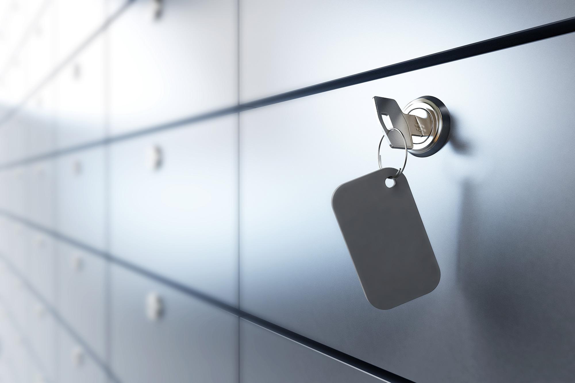 Sikkerhet og personvern